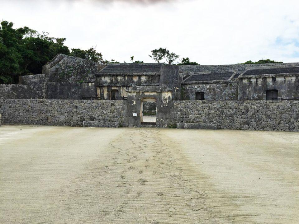 世界遺産 沖縄 琉球王国 玉陵