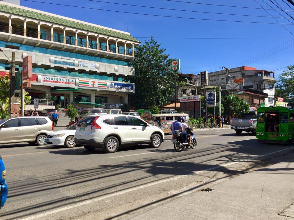 フィリピン留学 セブ島