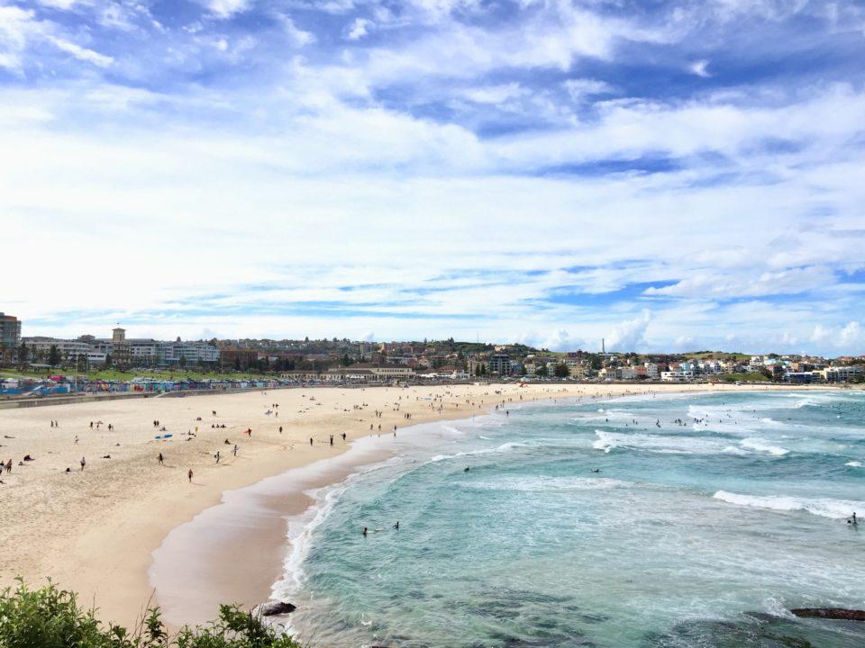 海外旅行 トラブル シドニー