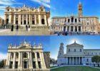 イタリア ローマ バチカン市国