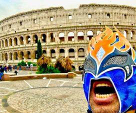 ローマの歴史地区