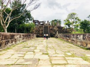 プレア・ヴィヒア Preah Vihear