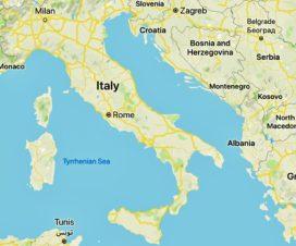 イタリア Italy