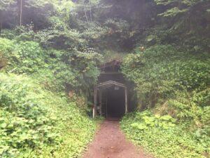 日本の世界遺産 石見銀山
